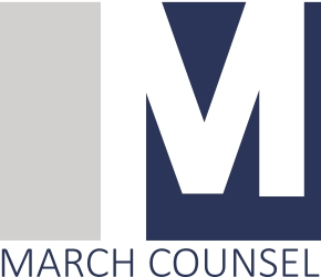 March Counsel