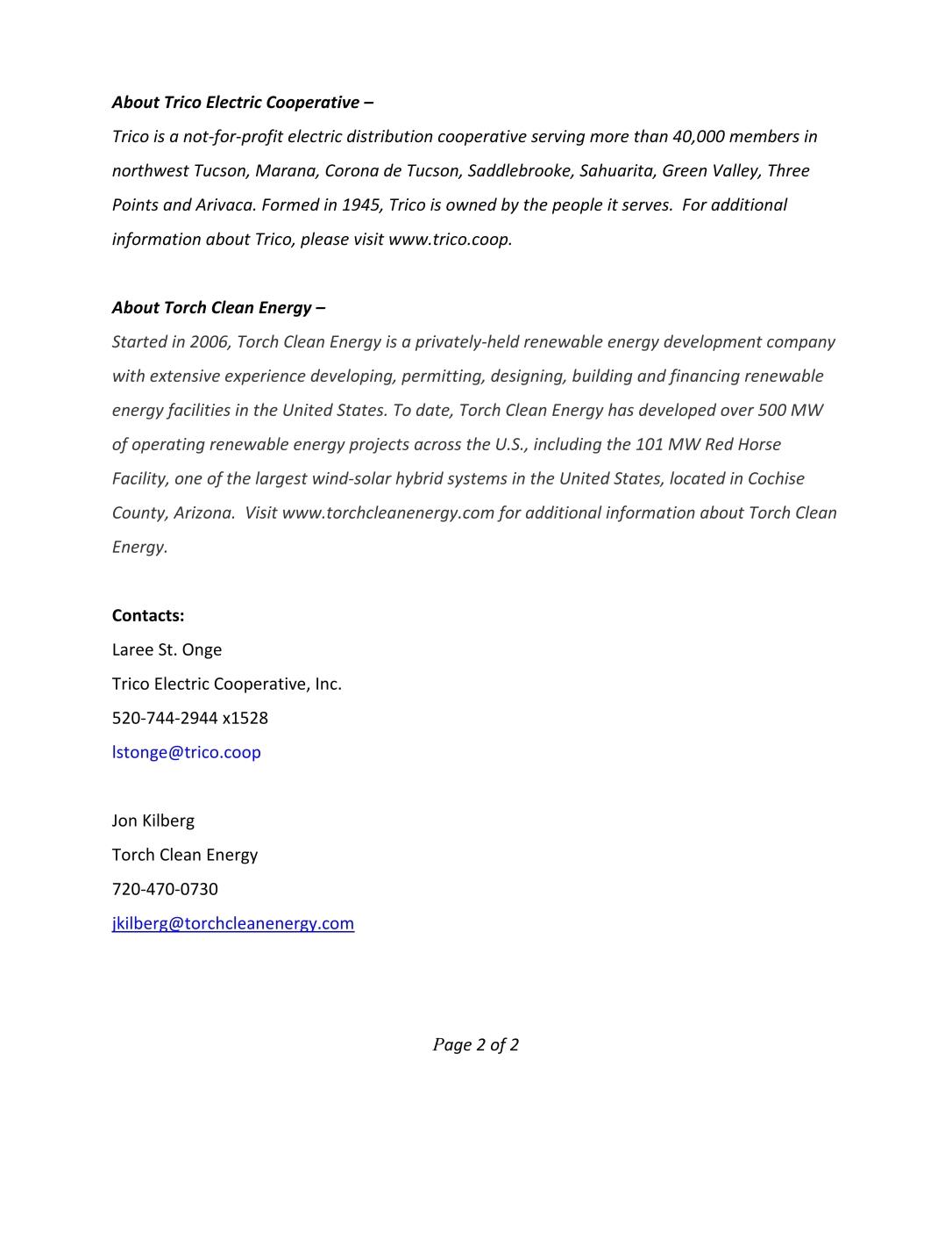 2018 Avion Announce. Media Release 072718_002